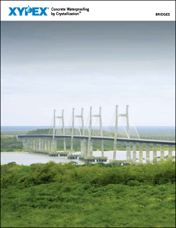 xypex bridges brochure
