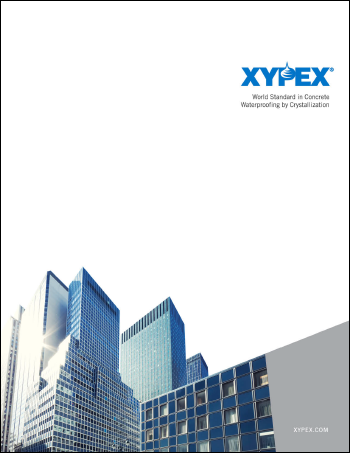 xypex corporate brochure