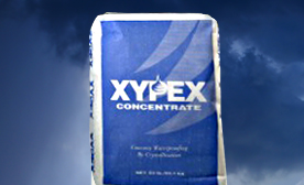 xypex concentrate bag