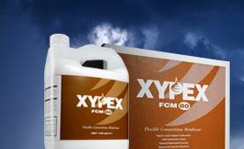 xypex fcm 80 box bottle kit