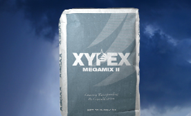 xypex megamix bag
